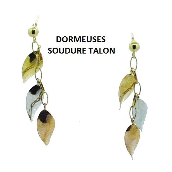 DORMEUSE SOUDURE TALON