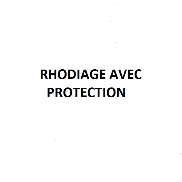RHODIAGE AVEC PROTECTION